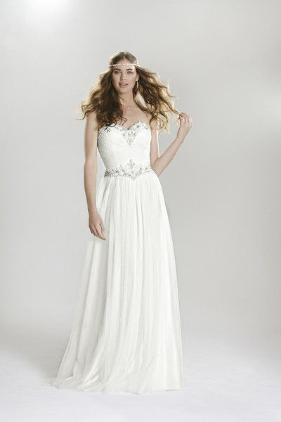 1180 besten moda Bilder auf Pinterest | Hochzeitskleider ...