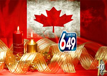 #Lotto649 draw on 17/12/2014 #jackpot stands at CAD$7 million http://thetoplotto.com/lotto-649-draw-on-17122014-jackpot-stands-at-cad7-million/