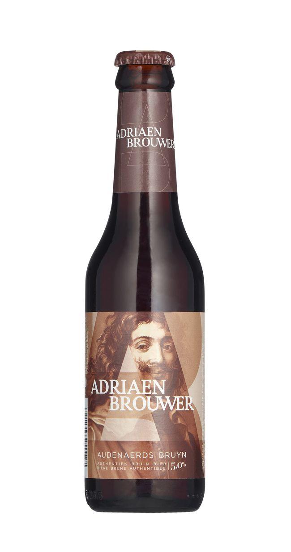 Adriaen_Brouwer, Brouwerij Roman