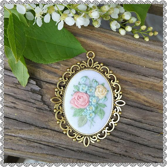 SP2 the soul of spring necklace