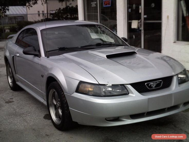 2003 Ford Mustang GT #ford #mustang #forsale #unitedstates