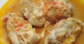 Pollo a la Cola - Monsieur Cuisine INGREDIENTES: 800 gr. de pollo troceado 200 gr. de cebolla troceada 100 gr. de pimiento troceado 200 gr. zanahoria troceada 100 gr. de toma...