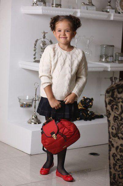 Фотоальбом «Модные дети» фото, пользователя «Liska»