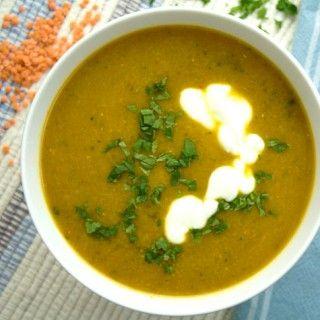 Recept: Mulligatawny Soep | Blij Zonder Suiker