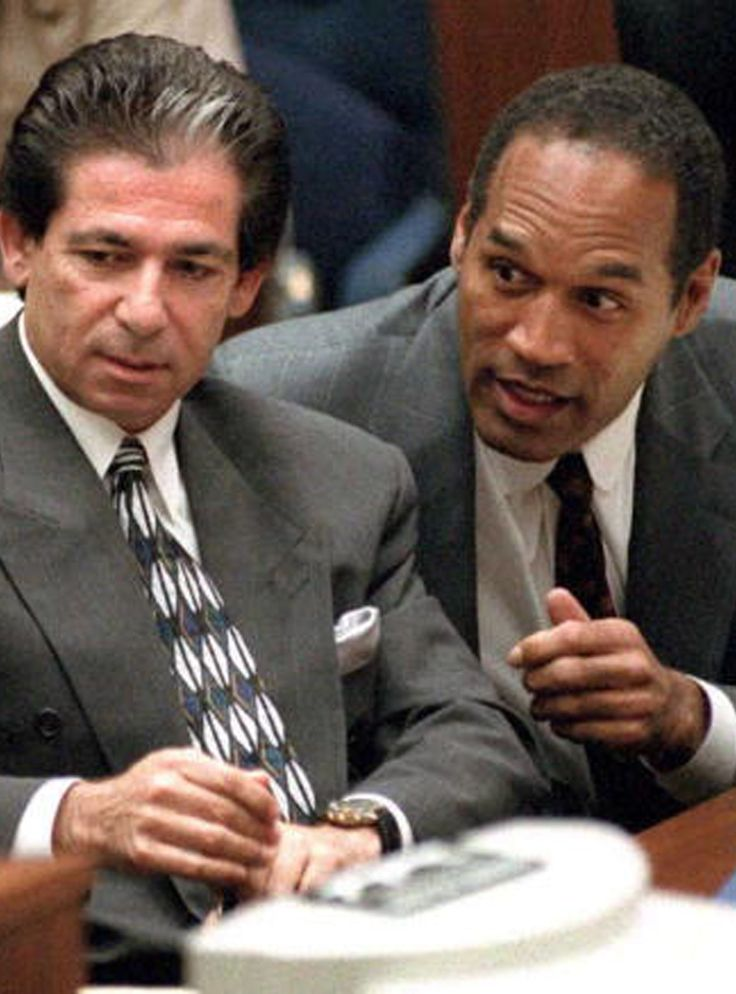 Did Robert Kardashian Believe O.J. Simpson Was Guilty The Entire Time?+#refinery29