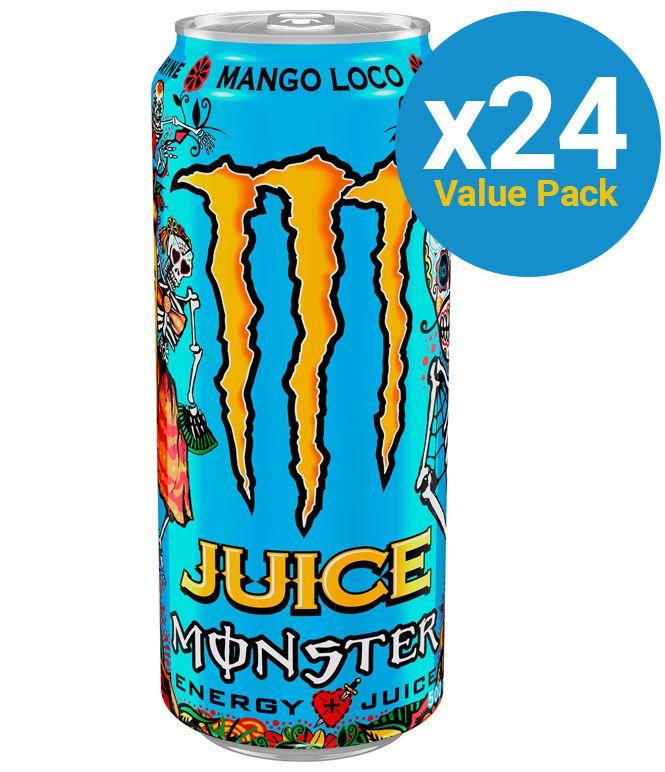 Pin On Monster Energy