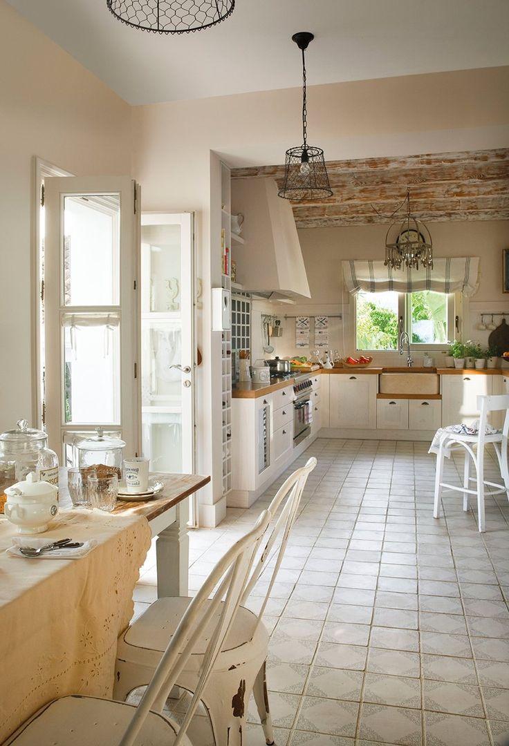 la cocina estores de telas y telas suelo hidrulico de lario carrillo lmparas de