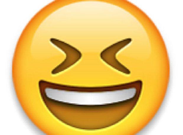Emoji vs LOL?