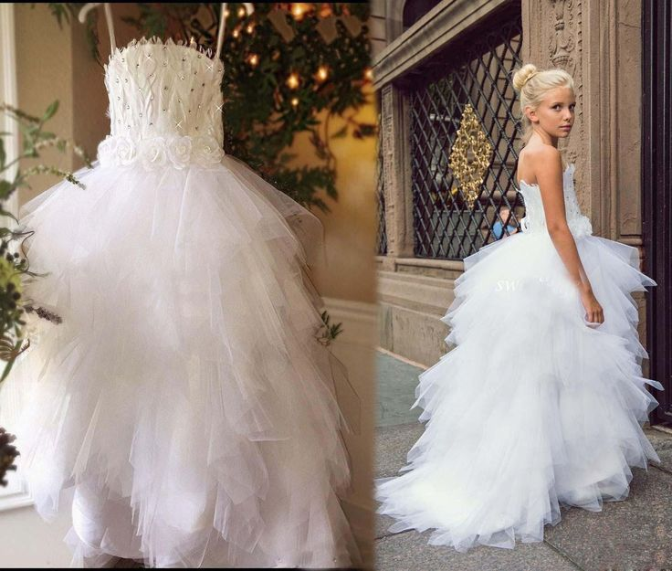 Cheap dresses short girls, Buy Quality girl dress white directly from China girls plus size white dresses Suppliers:                       Description          A. The wedding dress does not include any accessories such