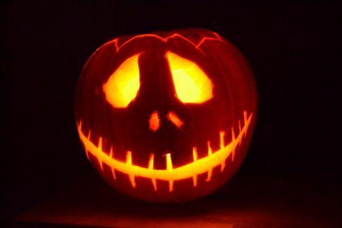 Halloween Den kreative side