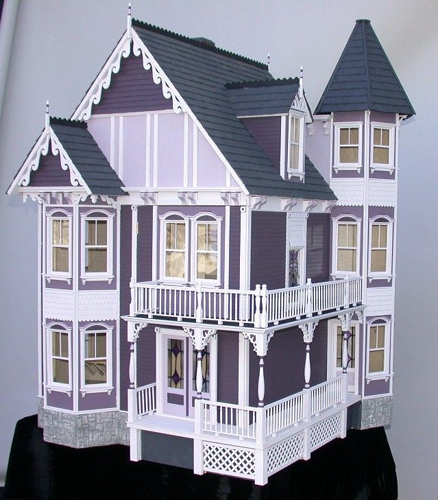 Wonderful Doll House