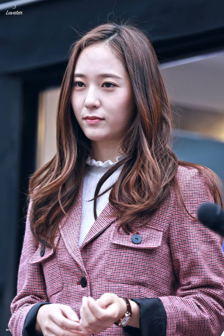 Special Post for Krystal's Birthday ♥ [73P] – f(♥)
