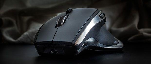 Ergonomische Maus: Welche Vorteile hat sie? #derneuemann http://www.derneuemann.net/ergonomische-maus-vorteile/5558