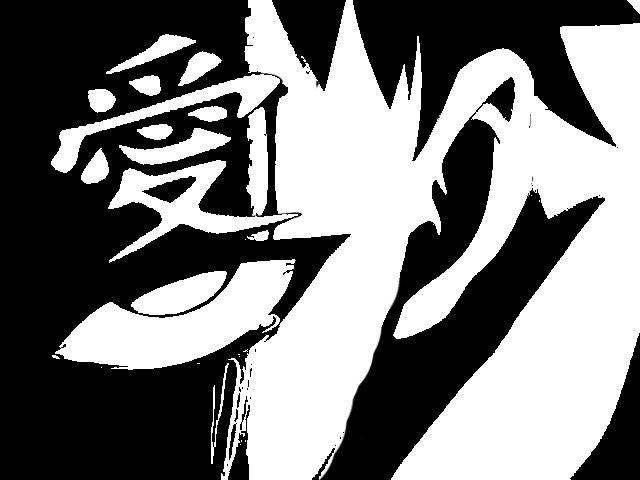 Gaara Stencil Child By Terrorsmile Svgcuts Pinterest