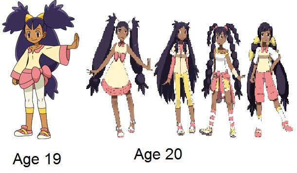 Kawaii Ivy is 21