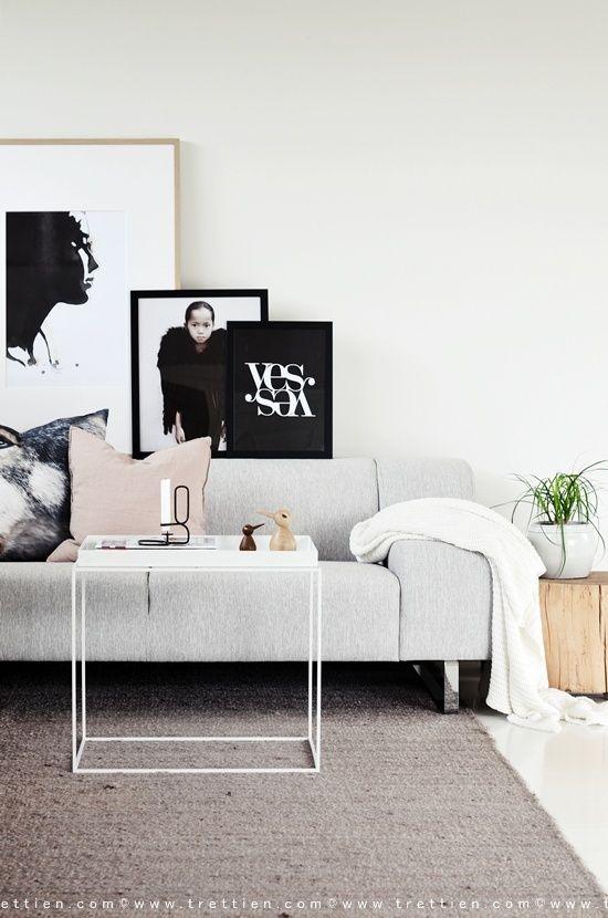 487 best Wohnzimmer skandinavisch images on Pinterest Living - schöner wohnen farben wohnzimmer