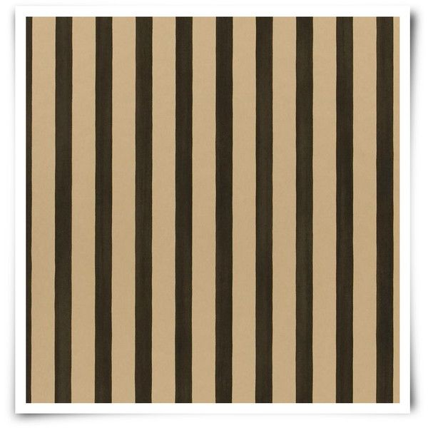 Christian Lacroix Beach Club Dore Wallpaper ($64) ❤ liked on Polyvore featuring home, home decor, wallpaper, brown, christian lacroix wallpaper, contemporary wallpaper, brown pattern wallpaper, striped wallpaper and brown wallpaper