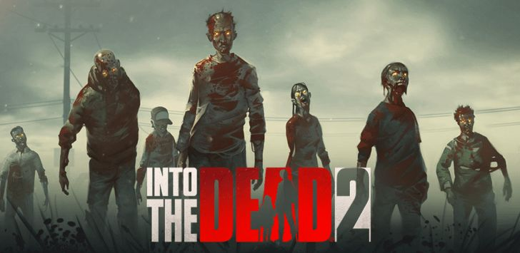 Into the Dead 2 – Will you make it out alive?