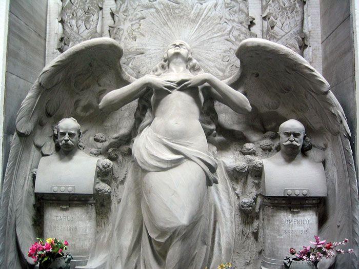 самые известные статуи - Поиск в Google