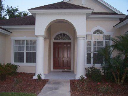 Front House Pillar Design Pillars Make Your House