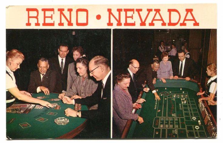 Reno blackjack