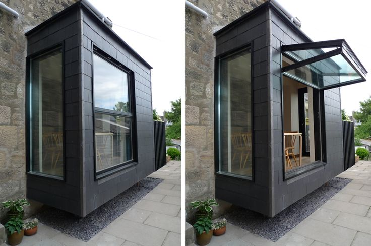 48 best architecture small ideas images on pinterest for Folding window