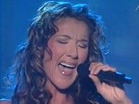 Watch Celine Dion's Angelic Rendition of O Holy Night - So Breathtaking, a Must See