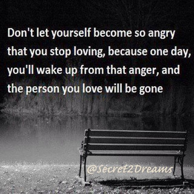 Love And Anger Quotes: 1000+ Images About Secret-Quotes On Pinterest
