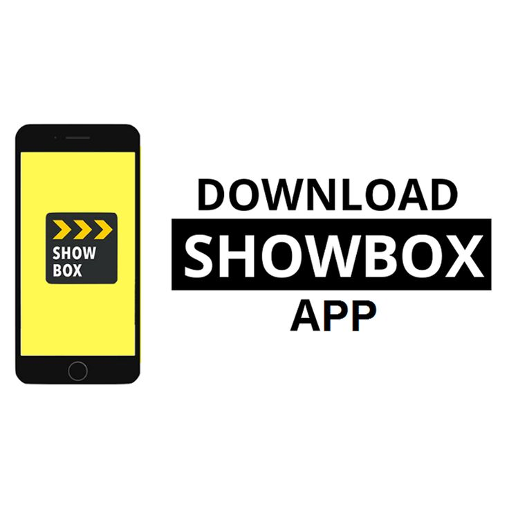 Download ShowBox (v5.36) Free Movie App for Android