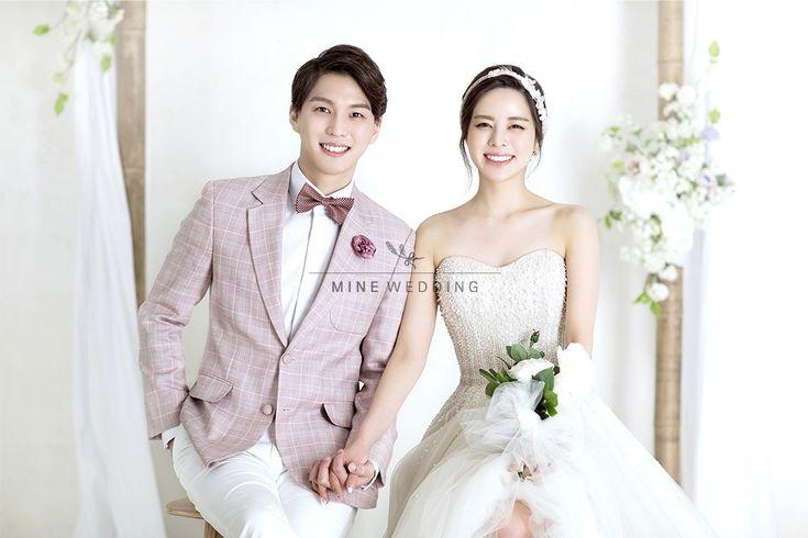 Korea Pre Wedding Dimage Studio New Sample 'TAKE 1' (33)