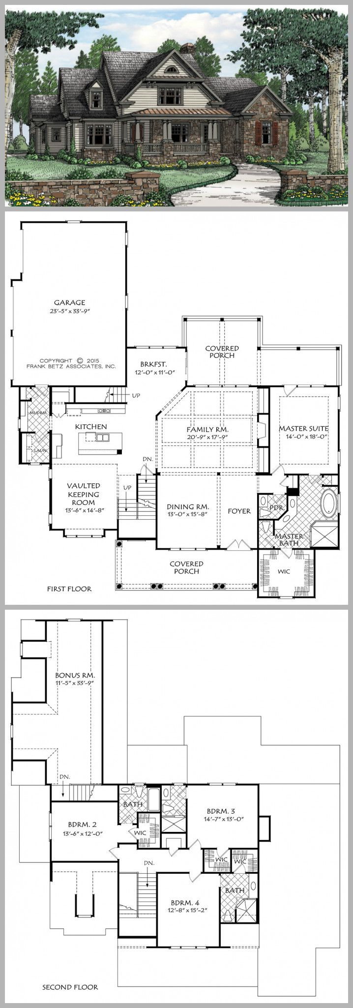 80 besten PLAN OF THE WEEK Bilder auf Pinterest | Haus grundrisse ...
