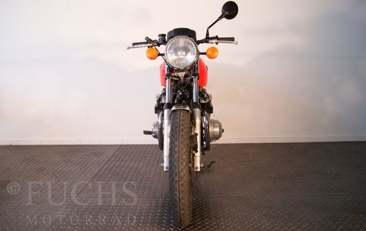 1979 BENELLI • 350 RS