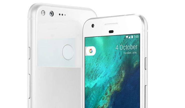 Android 7.1.1 update brings security patch to Google Pixel and Nexus device