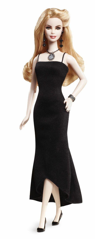 Mattel barbie collector the twilight saga breaking dawn part ii rosalie doll