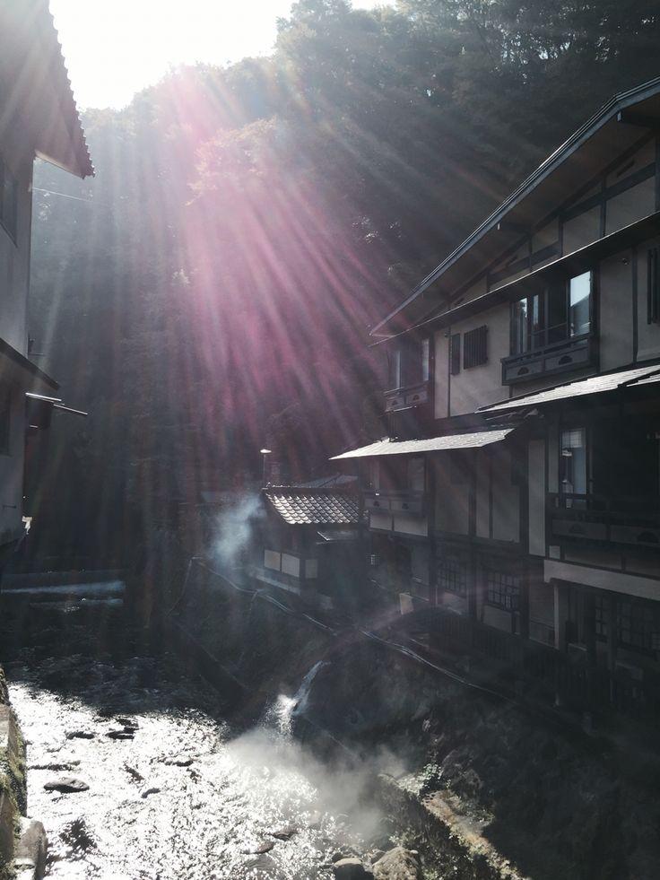 Kurokawa Onsen: a beautiful and relaxing place worthwhile to spend at least a night #kurokawa #kumamoto