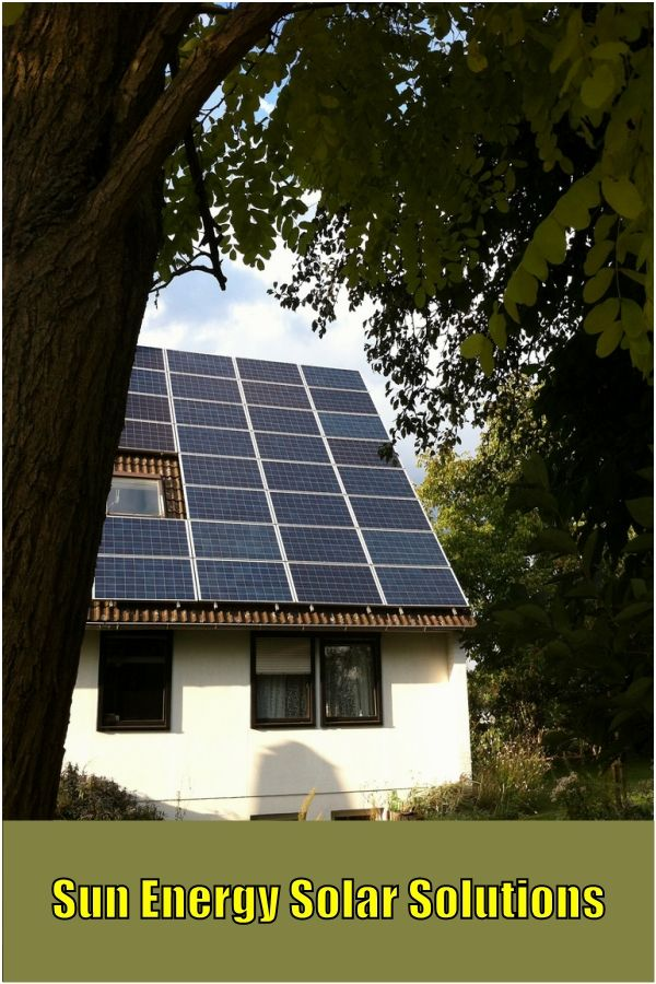 Solar Power Important Information You Will Be Able To Benefit From In 2020 Green Energy Solar Advantages Of Solar Energy Solar