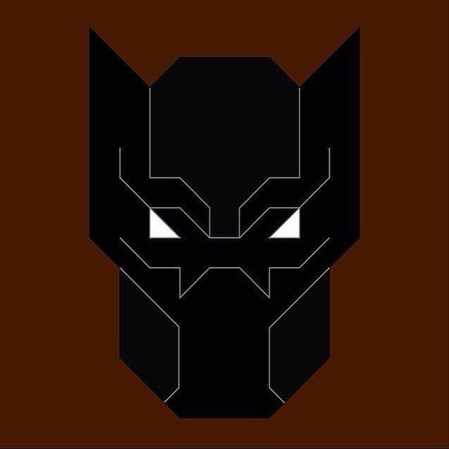 black panther superhero symbol - photo #14