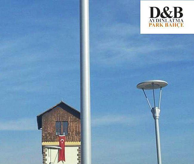 D&B Aydınlatma Park Bahçe LTD. ŞTİ. 2006 yılında çocuk oyun grupları, kent mobilyaları , dış mekan spor aletleri, park, bahçe ve cadde aydınlatma direkleri üretmek üzere İzmir'de kuruldu. ...