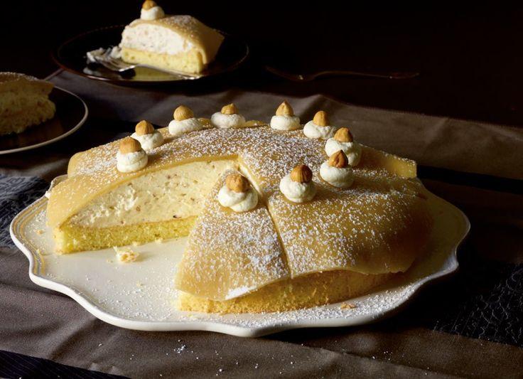 Rezept für Marzipan-Nuss-Torte bei Essen und Trinken. Und weitere Rezepte in den Kategorien Eier, Getreide, Milch + Milchprodukte, Nüsse, Kuchen / Torte, Backen, Gut vorzubereiten.