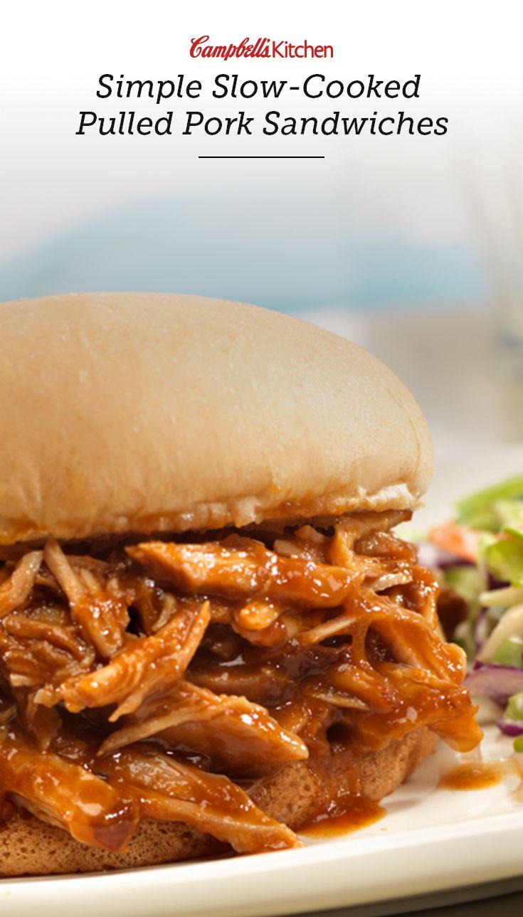 122 best Slow Cooker Recipes images on Pinterest   Crock ...