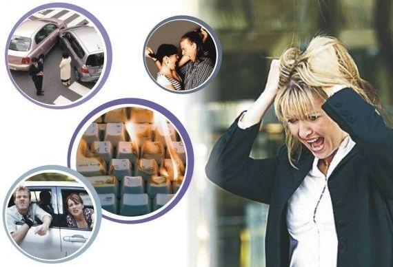 33 совета по борьбе со стрессом в нашем материале. Стресс на работе, дома, бессонные ночи и постоянное…