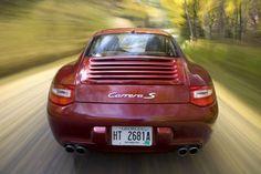 Porsche 911 Carrera 2009: Sin compromiso