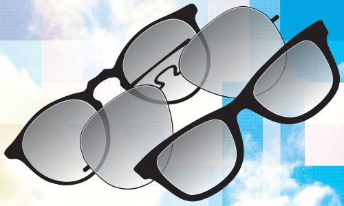 Ray-Ban solglasögon erbjudanden