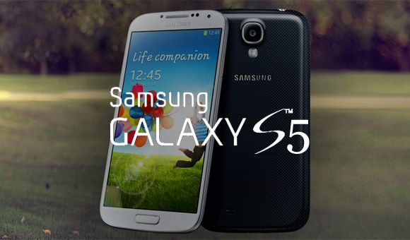 Samsung Galaxy S5 features and release date