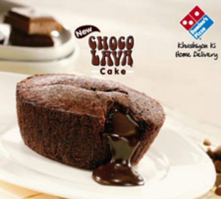 Choco Lava Cake Recipe By Sanjeev Kapoor