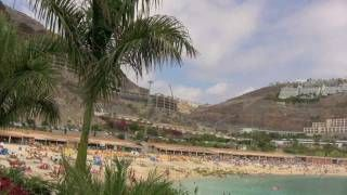 videos de playas de españa - YouTube Gran Canaria