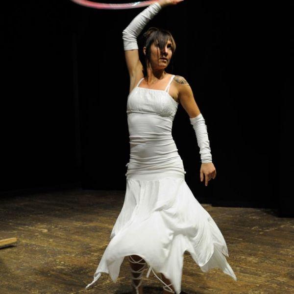 Artist & Performance - Hula Hoop Italia