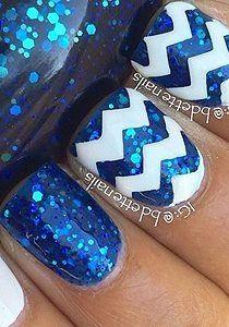 Sparkling & stylish!