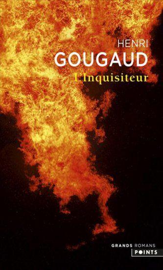 L'Inquisiteur de Henri Gougaud