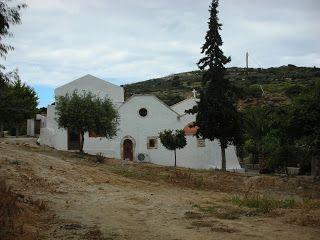 Church of Agia Pelagia, Crete